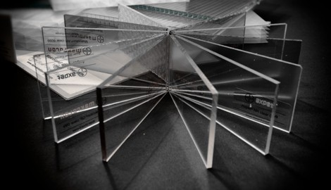 Klirit - Plexiglass