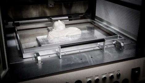 Machine Vacuum Forming